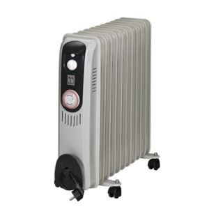 Oil Filled Radiator (Professionalism Leads to Excellence) (M6 Series)