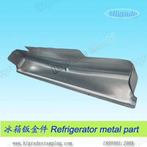 Stamping Die/Metal Stamping Tooling/Pressing Part of Refrigerator (C0136) pictures & photos