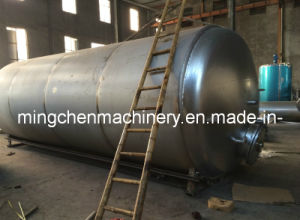 Big Corrosion Allowances Storage Tank