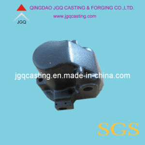 Sand Casting Fcd 45 Top Cover for Trailer