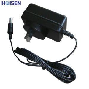 9W Power Adapter (SAA plug) pictures & photos