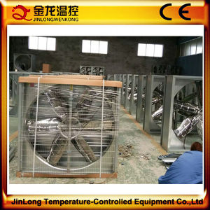 Jinlong Pig Farming Heavy Hammer Exhaust Fan Cooling Equipment for Sale pictures & photos