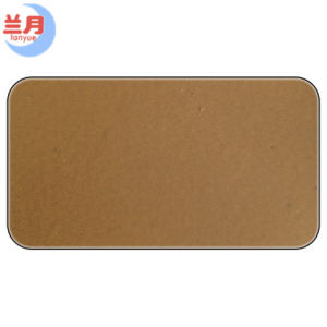 Thermosetting Epoxy Powder Coating for Metal---China Manufacturer---F-257