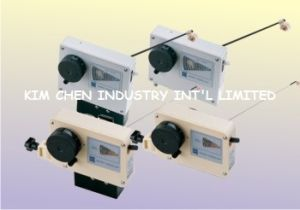 Coil Winding Machine Magnetic Tensioner With Cylinder (tension controller) pictures & photos