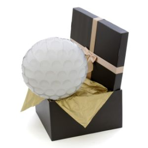 Crystal Gifts Packing Box