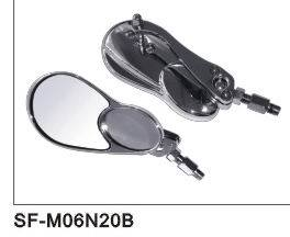 Motorcycle Rearview Mirror (SF-M06N20)