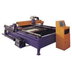 Hypertherm Powermax65 Plasma Cutting Machine pictures & photos