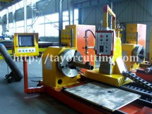 CNC Plasma Profile Cutter; Plasma Pipe Profile Cutter (CNCXG) pictures & photos