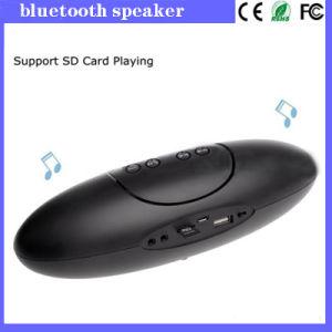 Latest Design Mini Bluetooth Speaker, Rugby Football Bluetooth Speaker