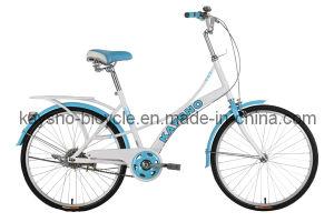 20 Women′s City Bicycle