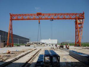 Gantry Crane (MDG50)