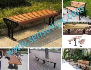 Sensu WPC Prefab Cladding Outdoor Panel House pictures & photos