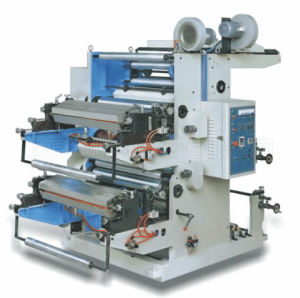 Flexographic Printing Machine (YT-2600,YT-2800,YT-21000) pictures & photos