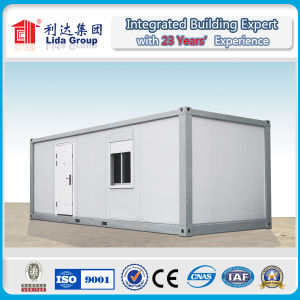 Weld Type Container House Modified Container House pictures & photos