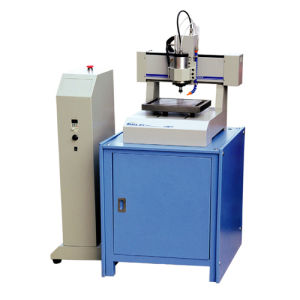 Metal/Wood/PVC/Stone Engraver and Cutter (YH-3025SU) pictures & photos