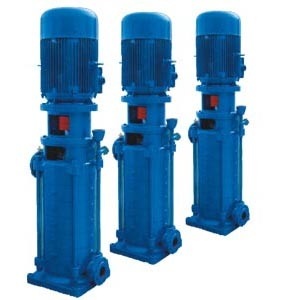 1450 Rpm Low Rotation Speed Vertical Multistage Centrifugal Pump