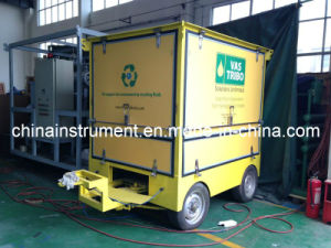Zja Series Double Stage Vacuum Transformer Oil Purification Machine pictures & photos