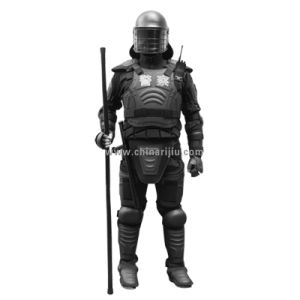 Anti-Riot Suit for Protecting