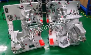 Automotive Checking Fixture/Jig and Checking Fixture for Auto Parts pictures & photos