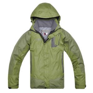 Men Outdoor Jacket (C-35)