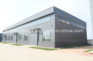 Xiamen Tianzhong Steel Structure Building pictures & photos
