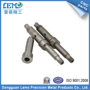 Stainless Steel OEM Custome Connector Parts for Equipment (LM-0505V) pictures & photos