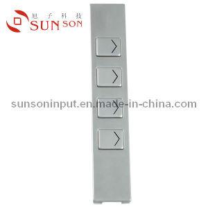 4 Keys Metal Functional Keypad (SFK030A)