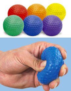 Foam Golf Ball (kaisun 210)
