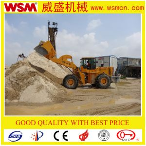 Wheel Loader with 9 Tons Rated Load 29.5-25 Tire pictures & photos