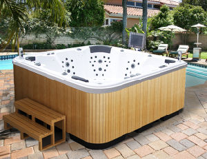 Outdoor SPA /Whirlpool Bathtub / Hot Tub (E-901)