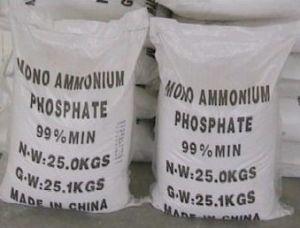 Ammonium Dihydrogen Phosphate (MAP) pictures & photos
