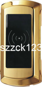Security Alarm RFID Card Sauna Lock