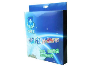 Antistatic Wipes (710300) pictures & photos