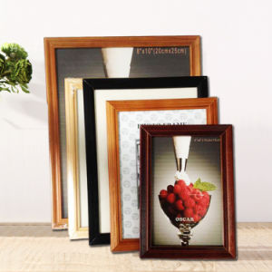 Creative Decorative Picture Frame Wall Art Picture Photo Frames pictures & photos