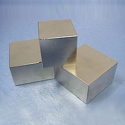 Huge Block Rare Earth NdFeB Magnets