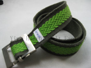 Strip Webbing Belts (HRB054)