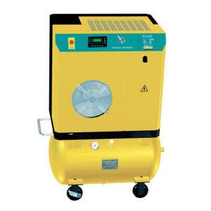 Screw Air Compressor (4-11KW) pictures & photos