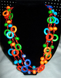 Fashion Necklace (005)