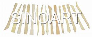 Wooden Sculptural Tool Set (SFT033/SFT034/SFT035)