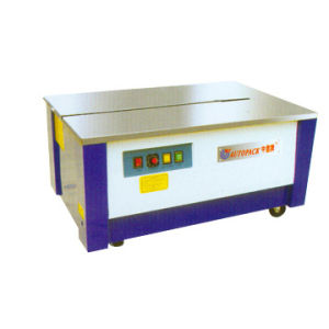 Semi Auto Packing Machine (0110008021)