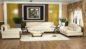 Wooden Frame Sofa (C170)