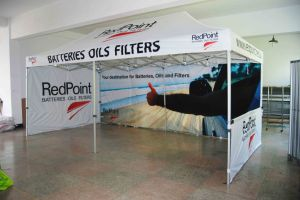 Advertising Tent pictures & photos
