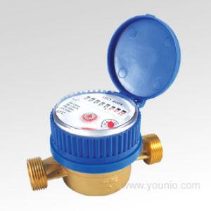 Water Meter-Single Jet Meters Systems (LXSG(R)-13D1~25D1)