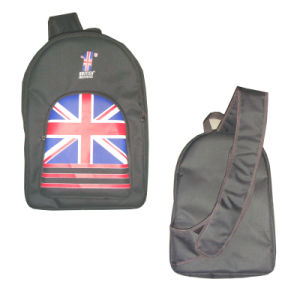Sport Sling School Laptop Backpack Shoulder Bag pictures & photos