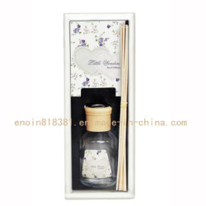Rattan Fragrance Diffuser (FLL12313)