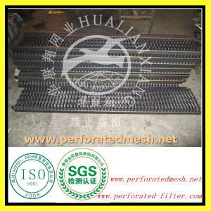 Carbon Steel Grip Strut Grating