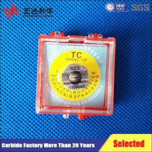 High Pressure Carbide Tc Spray Tips pictures & photos