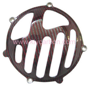 Carbon Fiber Clutch Cover for All Ducati pictures & photos