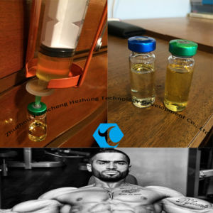 Raw Powder Testosterone Enanthate for Bodybuilding From China Factory 315-37-`7 pictures & photos