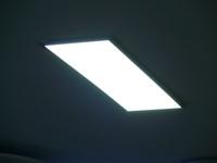 600x1200mm LED Panel